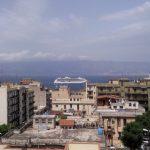 Reggio Calabria, hay vida en el sur de Italia