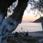 Isla, Tinos, Grecia, Cicladas, Mikonos, viaje, Soplalabeche