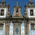 Oporto, una ciudad a los pies del rio Douro