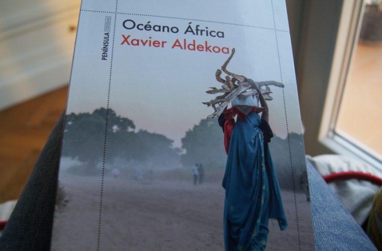 África, Océano de colores