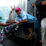 Las Patronas. La esperanza de los que nada tienen en la frontera