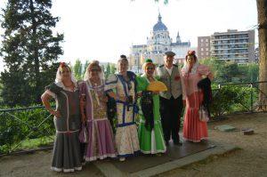 madrid, cultura, España,