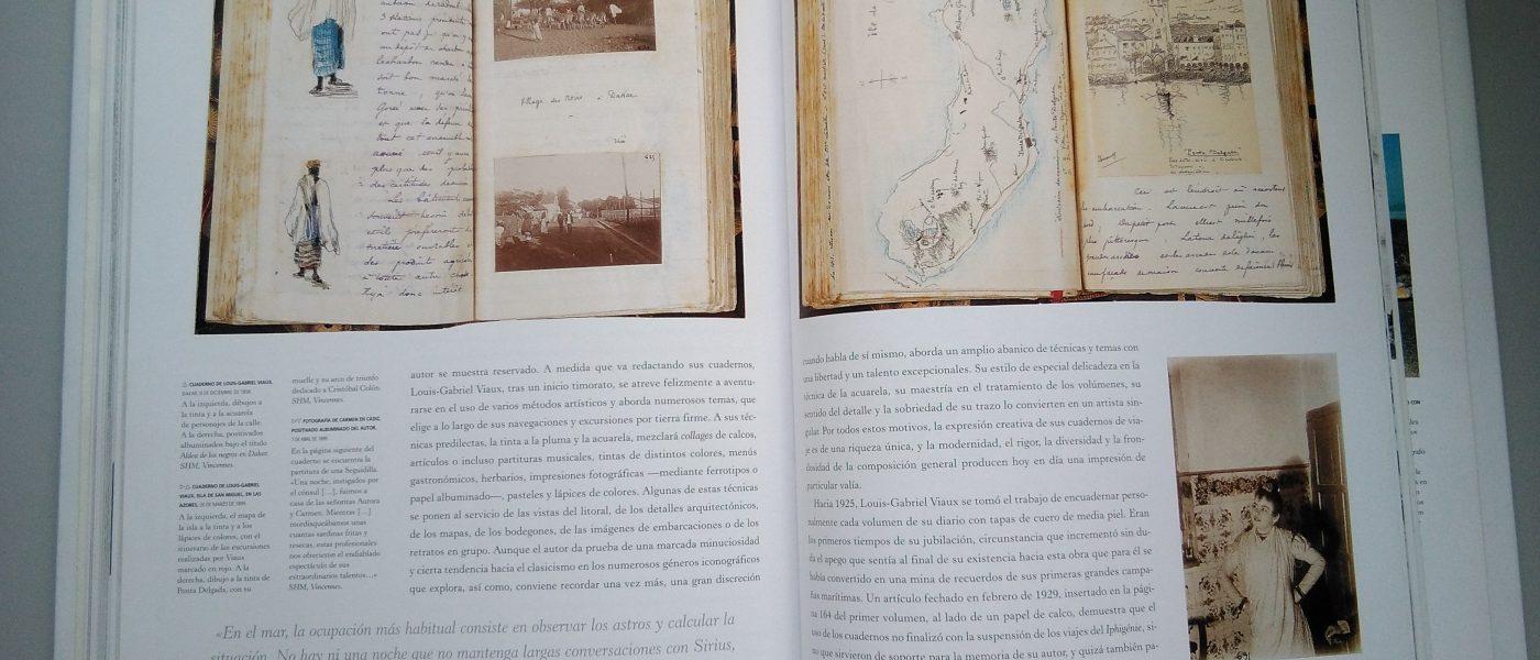 cuadernos de viaje, soplalebeche, rocio periago