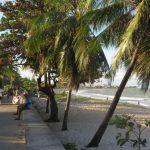 Joao Pessoa. Playa de Manaíra