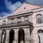 Recife, Soplalebeche, Brasil