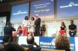 premio manos unidas periodismo 2017