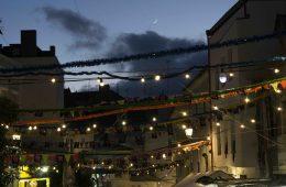 Festas Santo Antonio Lisboa Soplalebeche
