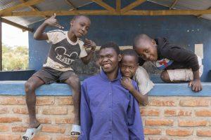 Malawi, Soplalebeche