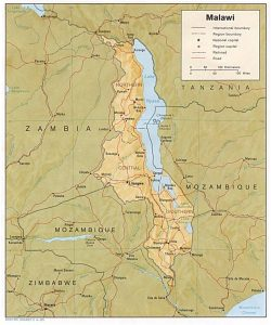 mapa_malawi